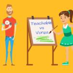 Teachable Alternative – Vonza Online Course Platform