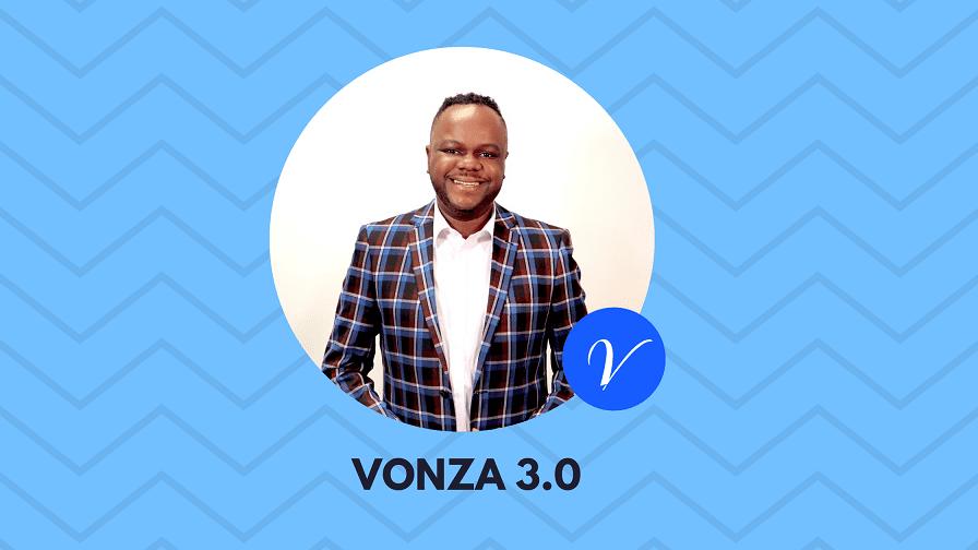 Vonza Update 3.0